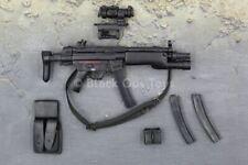 1/6 scale toy German GSG-9 - HK MP5 & Accessory Set