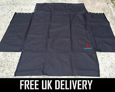 SUZUKI COLOUR BOOT LINER PROTECTOR DOG GUARD MAT Celerio Swift Jimny Vitara SX4