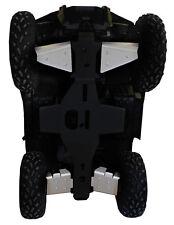 Polaris SPORTSMAN 570 ,4-PIECE ALUMINUM A-ARM & CV BOOT GUARD SET-Rock Guards