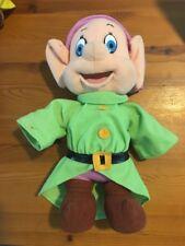 Disney Dopey Stuffed Plush Toy, 12 inches
