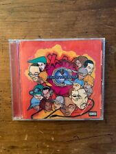 Connected US CD 1998 Ultramagnetic MCs Lateef Blackalicious Ced G