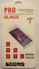 New Premium Real HD Tempered Glass Screen Protector for Samsung Galaxy S6