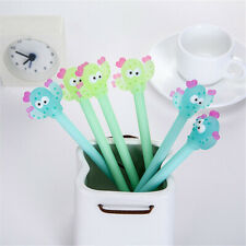 Student Cute Cactus Modelling Gel Pen Stationery School Office Supplies