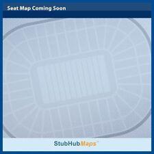 Coachella Music Festival Weekend 1 Souvenir Box (No Ticket) 04/14/17 (Indio)