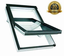 Optilight 66*98cm PVC Roof Windows Including Flashing+10year warranty