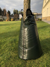 Baumbewässerungsbeutel mobile Tröpfchenbewässereung PVC Gießbeutel Pflanzen 85L
