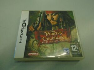 Pirates of the Caribbean: Dead Man's Chest (Nintendo DS, 2006)