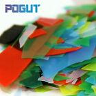 3bags/pack 84g Confetti Glass Fusing Design Supplies DIY Jewelry Glass Pendants