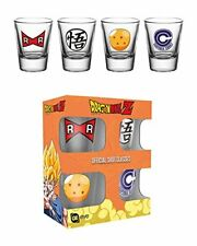 Gb Eye Ltd Dragon Ball Z Mix 20 ml Verre À Shot