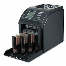 New Royal Sovereign Fast Sort FS-4000 Digital Automatic Electronic Coin Sorter