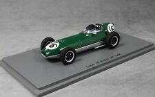 Spark Lotus 16 British Grand Prix 1958 Graham Hill S5340 1/43 NEW