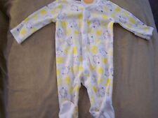 Gymboree NWT Newborn Essentials Unisex Spring Chicks One Piece Outfit 0-3