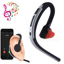 Music Bluetooth Headset Headphone Business Office Eaarbud for iPhone 8 7 6S Plus