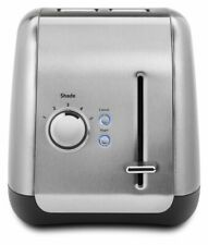 KitchenAid 2-Slice Toaster with manual lift lever (KMT2115SX)