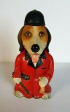 Blythe Collectibles Figurine (Dogsbodies) Huntmaster Fox-Hound #212 - 11 cm