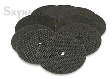 "10-PC  3"" X 1/32"" Metal CUT OFF WHEELS DISCS 3/8"" ARBOR size for Angle Grinder"