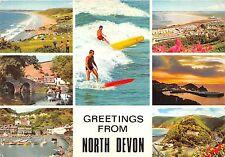 B86774 north devon surf sport   uk