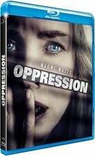 Oppression [Blu-ray] film recent
