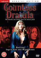 Neuf Comtesse Dracula DVD (7952516)