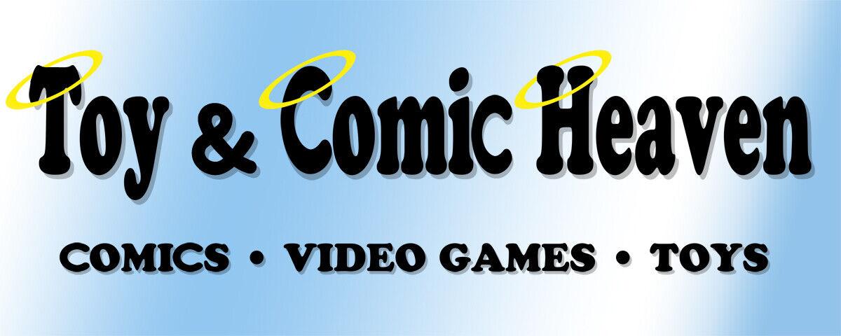 Toy & Comic Heaven