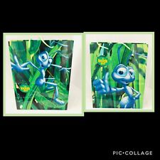 Doubled Sided Disney Bugs Life Paper Tote Bag Gift Bag