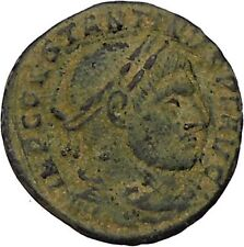 Constantine I The Great 313AD Ancient Roman Coin Sol Sun God Cult i45924