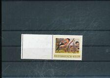 530754 / Österreich ** MNH PM  Fauna Vogel