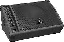 Behringer Eurolive Foldback Monitor Speaker 250w F1220D Band Singer PA System