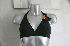 swimsuit maillot de bain multicolore (haut) ERES toupet T 42 NEUF ETIKET v. 190€