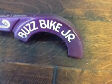 Vintage Buzz Bike JR.Bicycle Chainguard