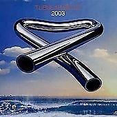 Tubular Bells 2003 + Bonus DVD, Mike Oldfield, Audio CD, New, FREE & FAST Delive