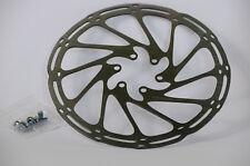 SRAM Avid Centerline Bremsscheibe 180mm Brake Disc MTB Fahrrad 6 Loch NEU