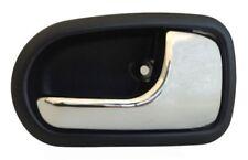 Inside Black  Right RH Door Handle Fits: 95 - 03 Mazda 323 PROTEGE or Protegé5