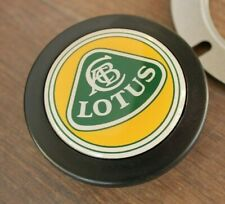 Horn Button fits LOTUS Badge Fits MOMO RAID SPARCO NRG Steering Wheel Sport S
