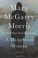 A Dangerous Woman: A Novel. Morris, McGarry 9781504048132 Fast Free Shipping.#