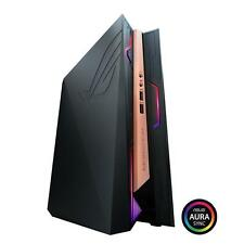 ASUS ROG GR8 II-T044Z Mini Gaming PC Desktop - Core i5-7400, GTX 1060, 8GB RAM