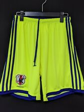 2014-15 Japan National Team Away Football Shorts Soccer L(Japan Size)