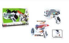 Space Series 2 Laser Guns - Shooting Game for Kids - Toy Gun Laser Battle Game