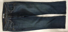 Ladies Levis 572 stonewash faded boot cut jeans 27/30