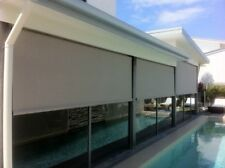 Outdoor Blind Awning - Crank Handle/Gearbox Outdoor Blind/Awning