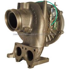 Turbocharger-VIN: 8, Turbo Quality-Built T2094