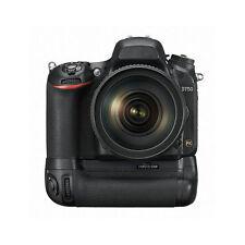 Meike MK-DR750 Funkfernbedienung Batteriegriff grip für Nikon D750 MB-D16 Remote