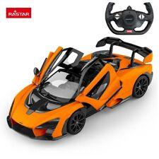 2.4Ghz Remote Control 1/14 McLaren Senna Licensed RC Model Car w/Open Doors  OR