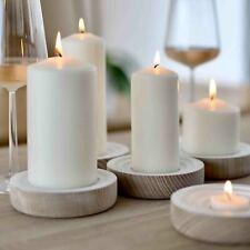 Deko-Kerzen & -Teelichter