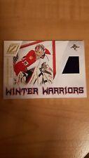 New listing 2010-11 Zenith Winter Warriors jersey JM Jacob Markstrom