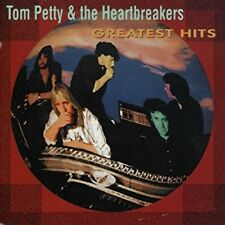 Tom Petty & the Heartbreakers - Greatest Hits Rare Orig 1993 Holland 2 Lp (Mint)