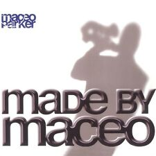 Maceo Parker – Made By Maceo (VINYL) 180 Gramm Pressung - used  - gebraucht