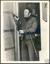 R PHOTO James Caan USA Actor The Killer Elite 1975