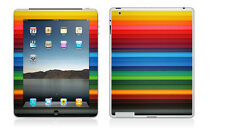 iPad Mini - Colourful Pencils - Vinyl Skin Sticker Cover