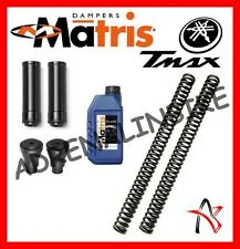 KIT MATRIS MOLLE FORCELLA YAMAHA T MAX TMAX 500 2008>